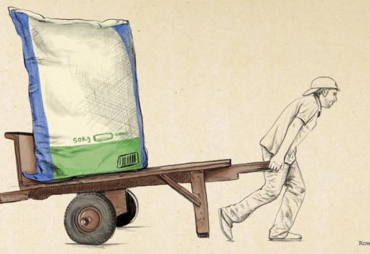 <strong>Las deudas de Minagricultura con los campesinos durante la pandemia</strong>