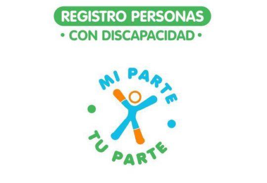 Campaña de registro de las personas con discapacidad en el Distrito de Barranquilla