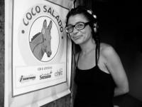 Angela Jiménez   En Clave de Radio