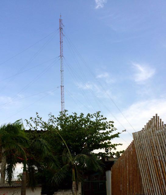 La Nueva Antena de Vokaribe Radio (2014)