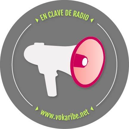 En Clave de Radio | Proyecto de Vokaribe 2013| Diseño: Guillermo Solano