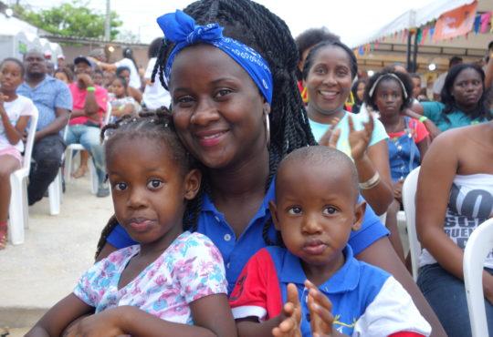 ¡Al Son Palenque! Conmemoración del Día de la Afrocolombianidad.