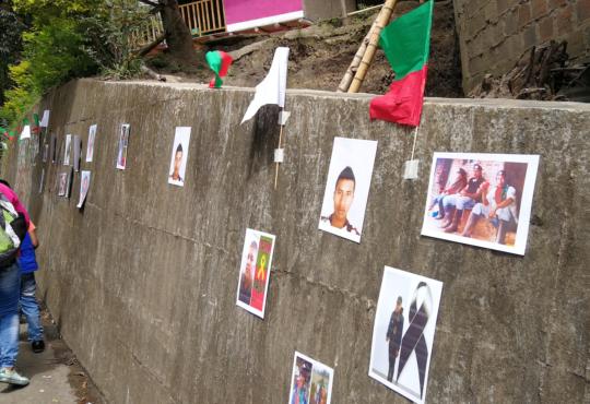 La lucha por el control territorial que desangra al Cauca
