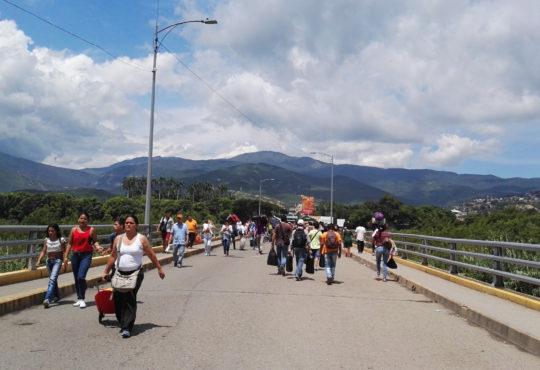 Norte de Santander: Una frontera que quieren silenciar