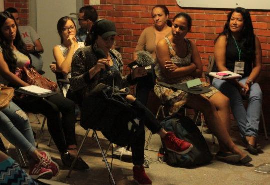Radiofonías Ciudadanas: Resumen audiovisual