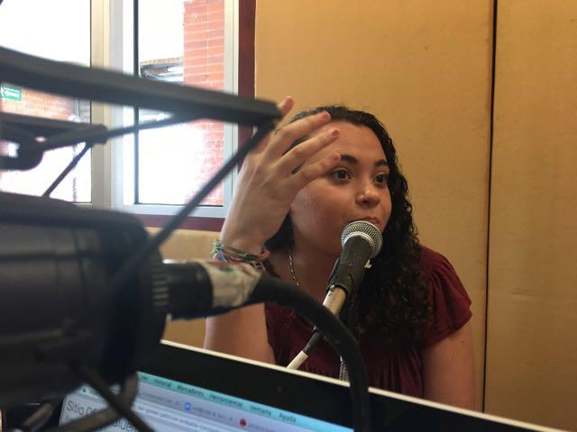 Vivian Cuello de Caribe Afirmativo