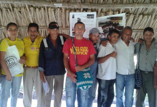 Organizaciones populares construyen su agenda de paz territorial
