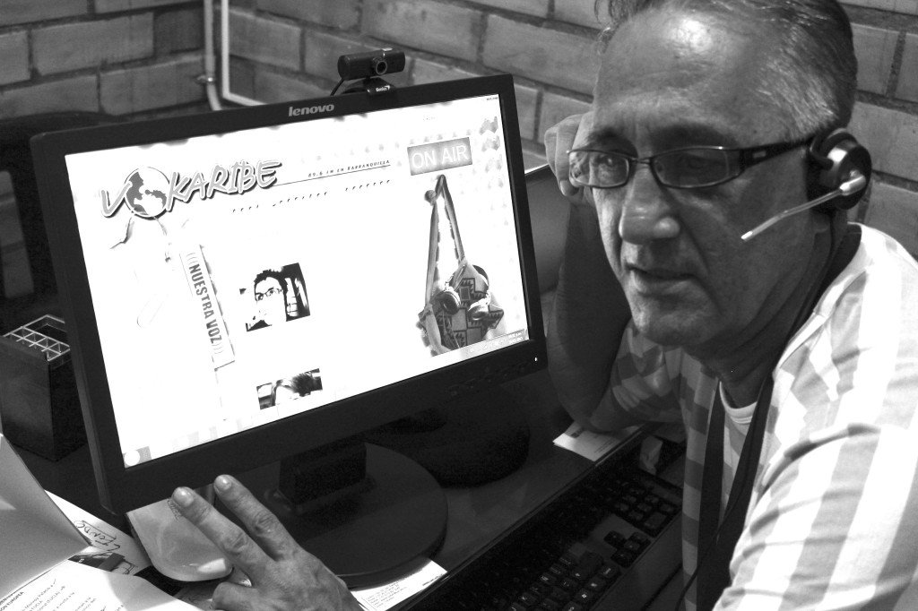 Milton Patiño | En Clave de Radio