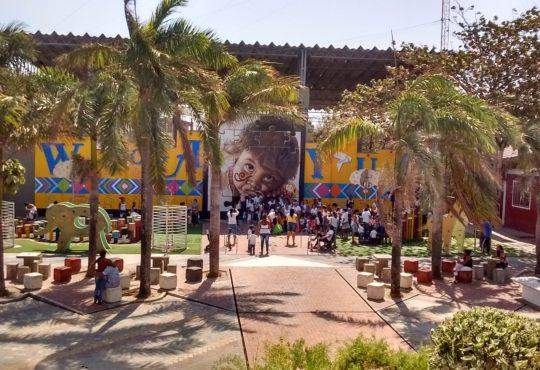 No es solo un parque ¡Es un sueño hecho realidad!