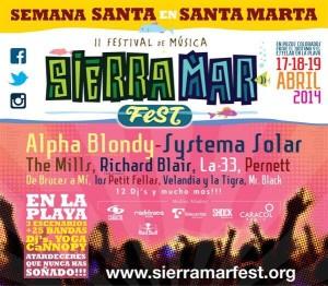 Sierramar
