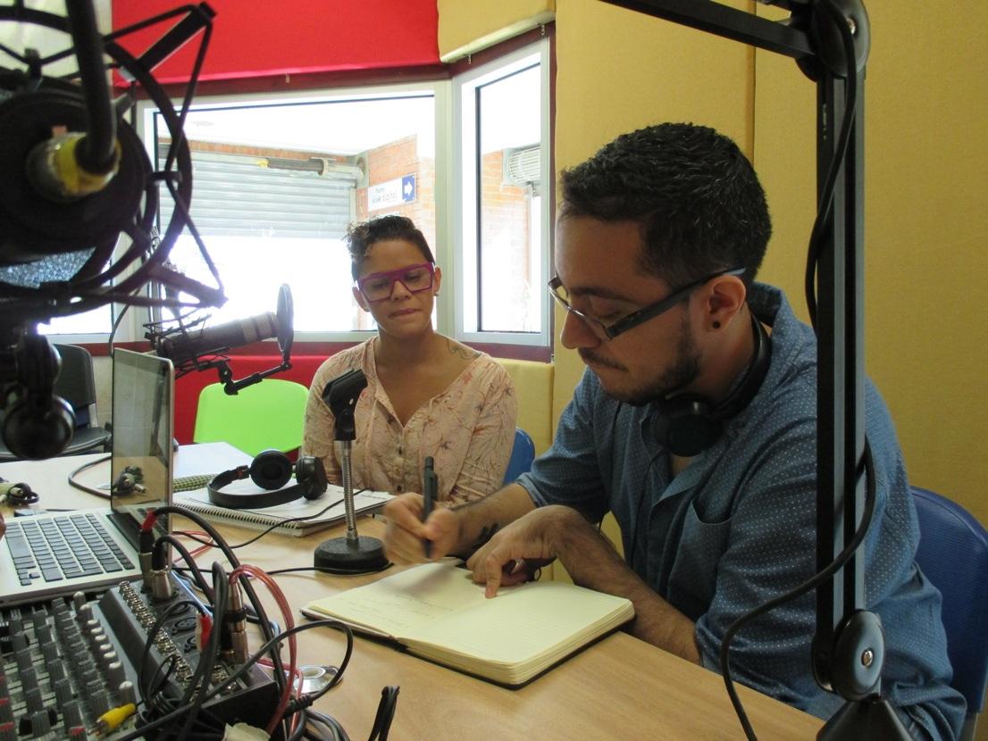 Marisela y Juan