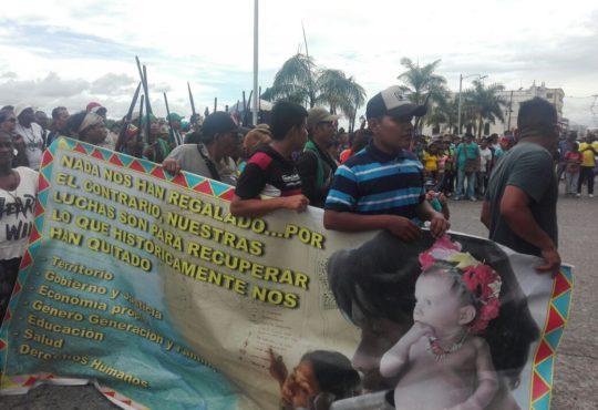 Memoria, retos y acuerdos del paro cívico en Chocó