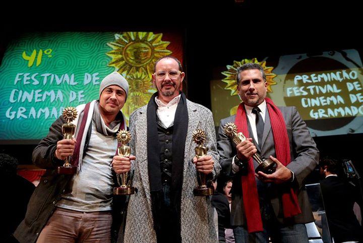 """Cazando Luciérnagas"" - Ganadora de 4 Kikitos de Oro - Foto: Edison Vara /Prensa Festival"