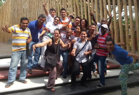 Encuentro Caribe de Radio Comunitaria