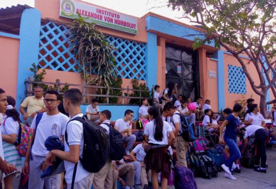 Dos colegios en el Suroccidente de Barranquilla se destacan en calidad educativa